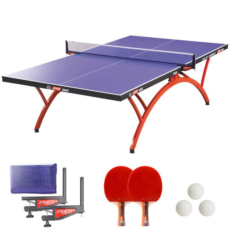 拱型折叠式乒乓球台