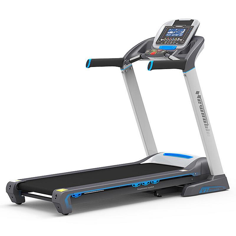 家用电动跑步机