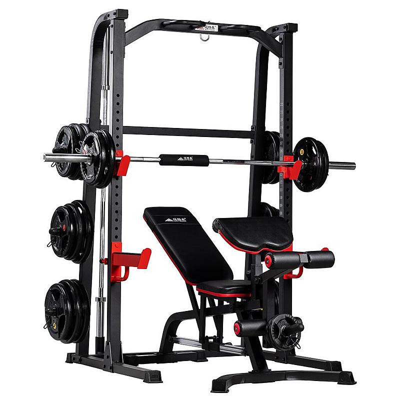 高档比赛宽臂篮球架