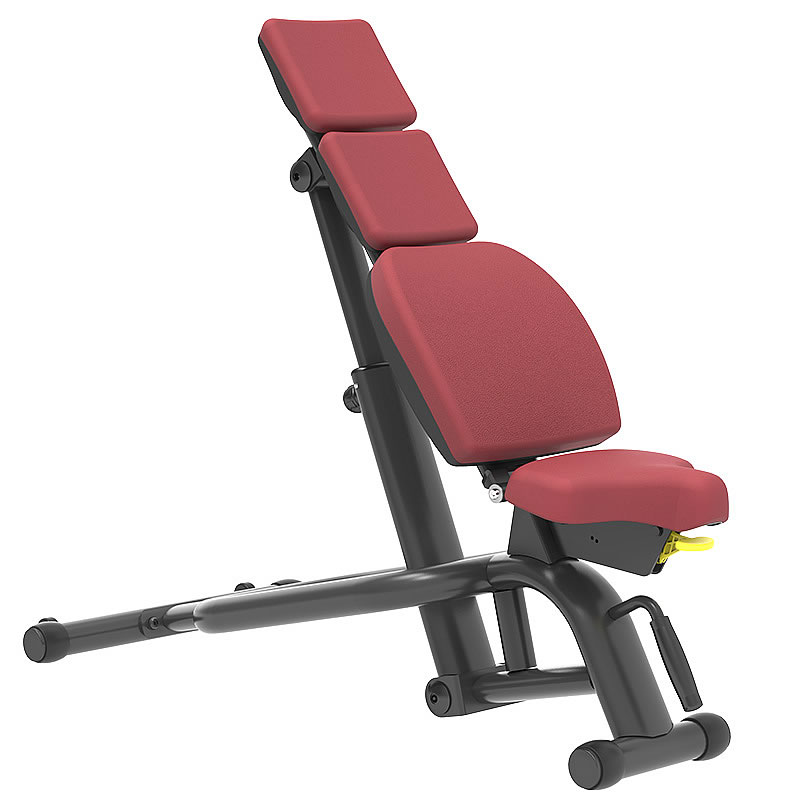 多功能哑铃训练椅