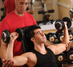 健身房配置方案