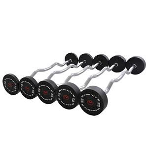 商用电控健身车