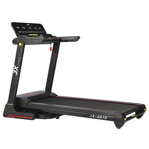 家用卧式磁控健身车