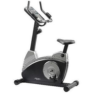 立式磁控健身车